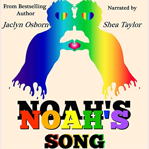 Noah's Song audiobook cover art