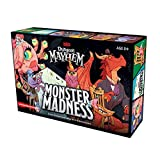 Dungeons & Dragons C7888000 Dungeon Mayhem: Monster Madness
