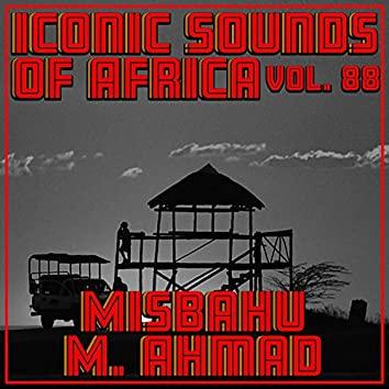 Iconic Sounds Of Africa - Vol. 88