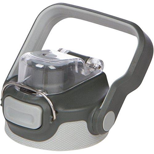 Healthy Human FLIP N SIP Stein Lid | Flip Top Lid for Healthy Human Steins | Spill Proof | Has Carry Handle