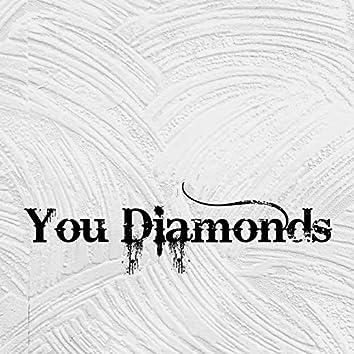 You Diamonds (feat. Filos, Fabrizio Pendesini)