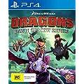 Dragons Dawn of New Riders - PlayStation 4