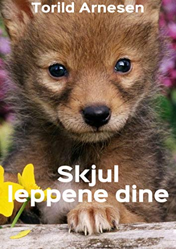 Skjul leppene dine (Norwegian Edition)