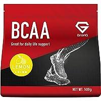 GronG(グロング) BCAA 必須アミノ酸 レモン風味 500g
