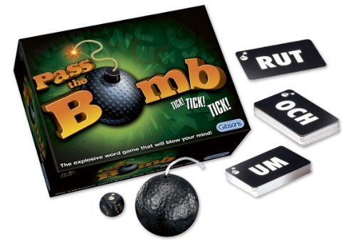 Pass the Bomb by Gibsons Games
