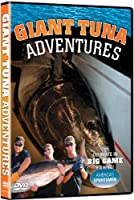 Giant Tuna Adventures [DVD] [Import]