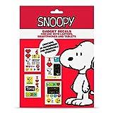 Grupo Erik - Pegatinas para portátiles Snoopy, 30 stickers (GDGE008)