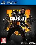 Call of Duty. Black Ops 4 - PlayStation 4 [Edizione: Francia]