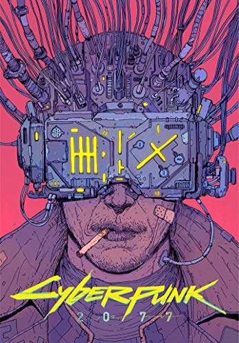The World Of CyberPunk 2077: The Complete Official Guide & Collector's Deluxe Edition (English Edition)