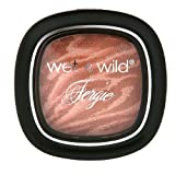 Wet n Wild Fergie Shimmer Palette, Rose Golden Goddess 0.4 oz