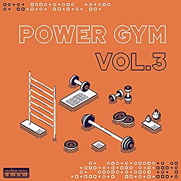 POWER GYM vol.3