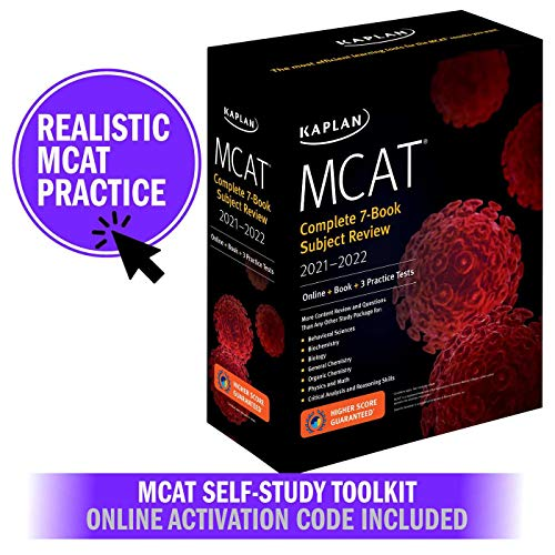 Compare Textbook Prices for MCAT Self-Study Toolkit 2021-2022 Proprietary, Third Edition, Edition ISBN 9781506268293 by Kaplan Test Prep