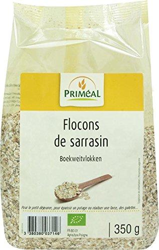 Priméal - BIO - Flocons de Sarrasin 0.35 g 1 Unité