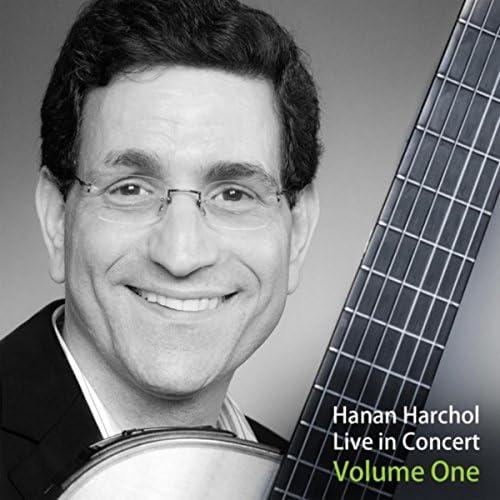 Hanan Harchol