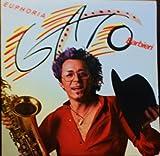Gato Barbieri Euphoria Original Promotional Copy A&M Records release SP 3188 70's Jazz Vinyl (1979)
