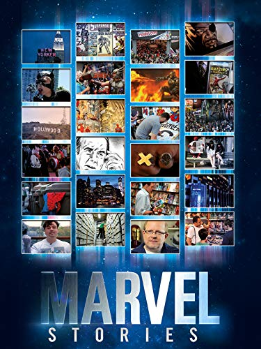 Marvel Stories