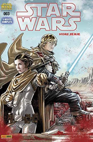 Star Wars HS n°3 (Couverture 1/2)