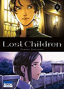 Lost Children Edition simple Tome 6