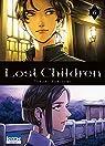 Lost Children, tome 6 par Sumiyama
