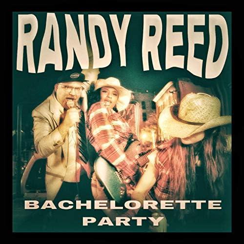 Randy Reed