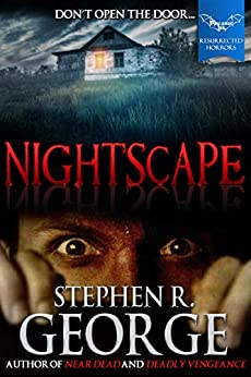 Nightscape (Macabre Ink Resurrected Horrors) by [Stephen R. George]