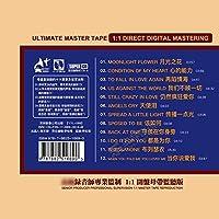 BLUES精选蓝调音乐原音母带1:1母盘直刻无损高音质发烧CD碟片