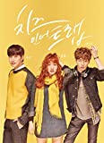 Cheese in the Trap OST 2016 Korean tvN TV Drama O.S.T 2 CD+Photo Book+Photo Card+Key Holder K-POP Sealed