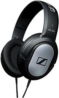 Hd-201 Circumaural Closed Headphone