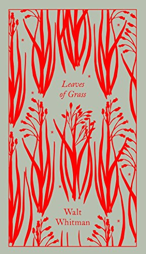 Leaves of Grass (Penguin Clothbound Poetry)