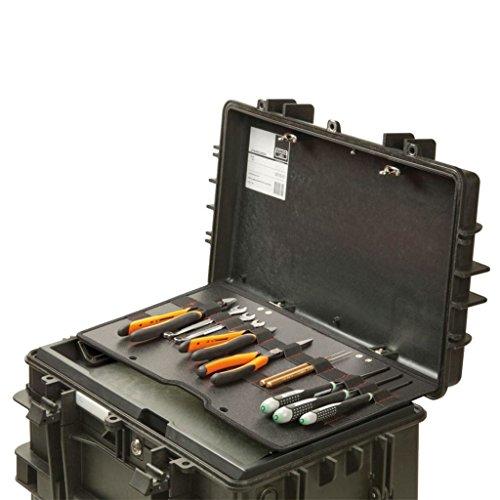 バーコ ストラップタイプアクセサリー 4750RCWDAC3