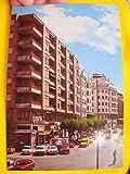 Antigua Postal - Old Postcard : Avda. Menéndez Pelayo - TORRELAVEGA (Santander)
