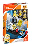 Mega Construx FFJ32 Minion Jail Break