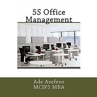 5S Office Management cover art