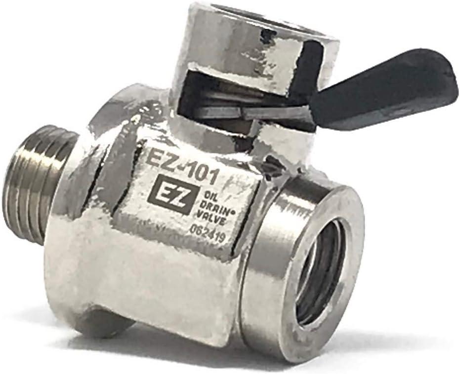 EZ EZ-101 Silver 1 2