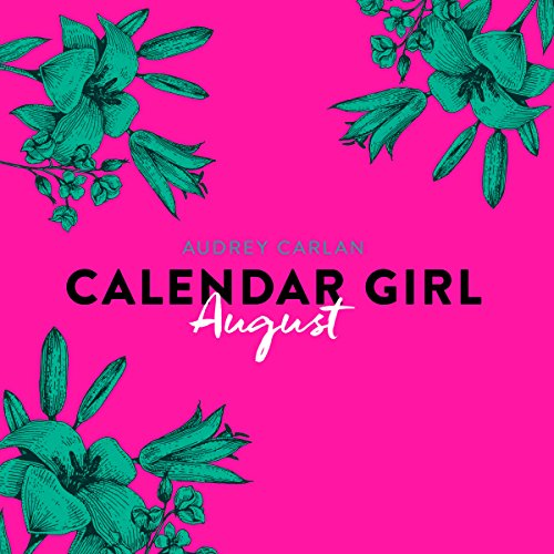 Couverture de August (Calendar Girl 8)