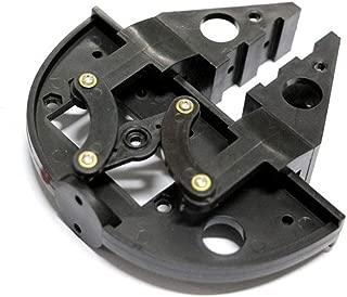 Standard Gripper Kit ABS Light Weight 45Gram for Robotic Arm DIY Robot