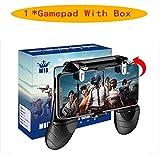 Mobile Game Controller PUBG Mobile Controller Pubg Key Gaming Grip Gaming Joysticks 4.5-6.5inch