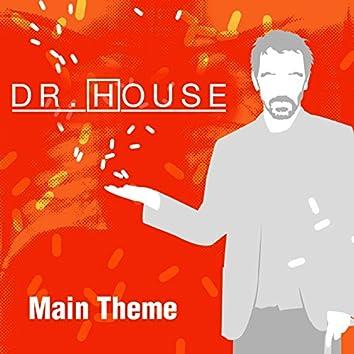 Dr. House (Générique de la Série TV / Main Theme)