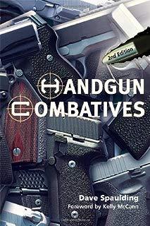 Handgun Combatives