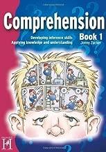 Comprehension: Bk. 1 by Jonny Zucker published by Hopscotch Educational Publishing (2004)