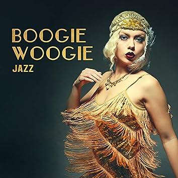 Boogie Woogie Jazz