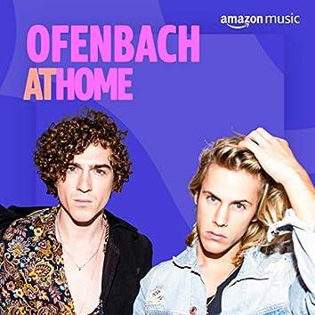 Ofenbach At Home