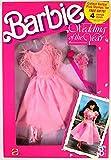 Barbie Boda del Año - KIRA OUTFIT (1989)