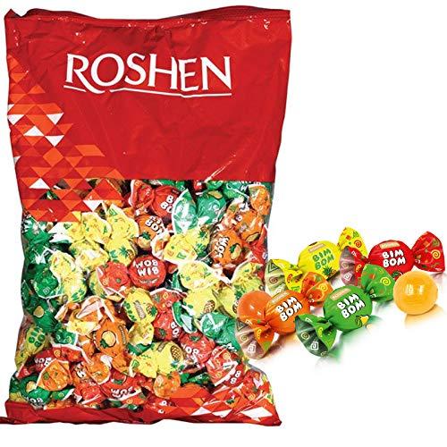 Roshen Karamell Bim-Bom 1kg