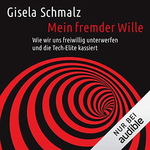 Mein fremder Wille cover art
