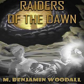 Raiders of the Dawn cover art
