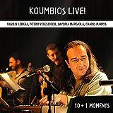 Pes Mou Pios Bori (Live at 18th Milos Festival 11.08.2011)