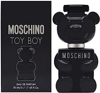 Moschino Toy Boy by Moschino Eau De Parfum Spray 1.7 oz / 50 ml (Men)
