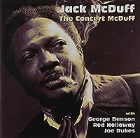 Concert Mcduff
