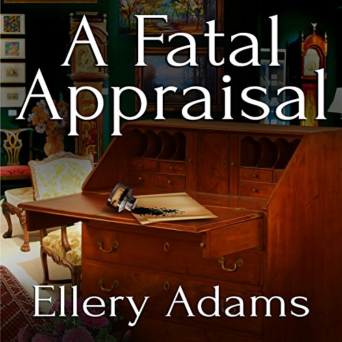 A Fatal Appraisal cover art